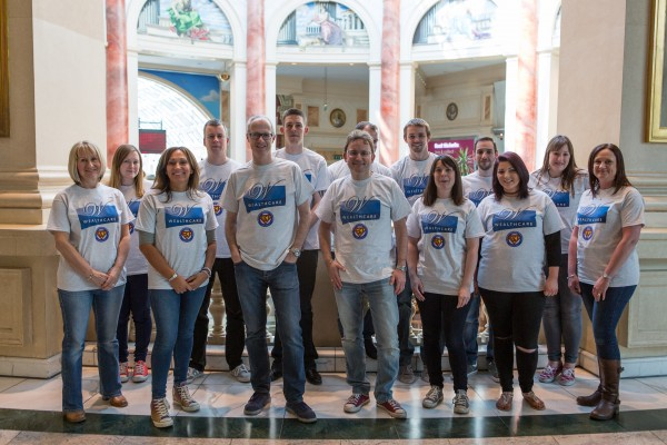 FlixnPix - Wealthcare Team Day Out - 05-05-16 - 2